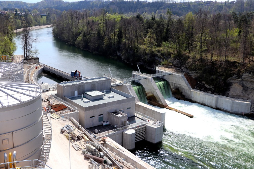hydroelectric-power-station-